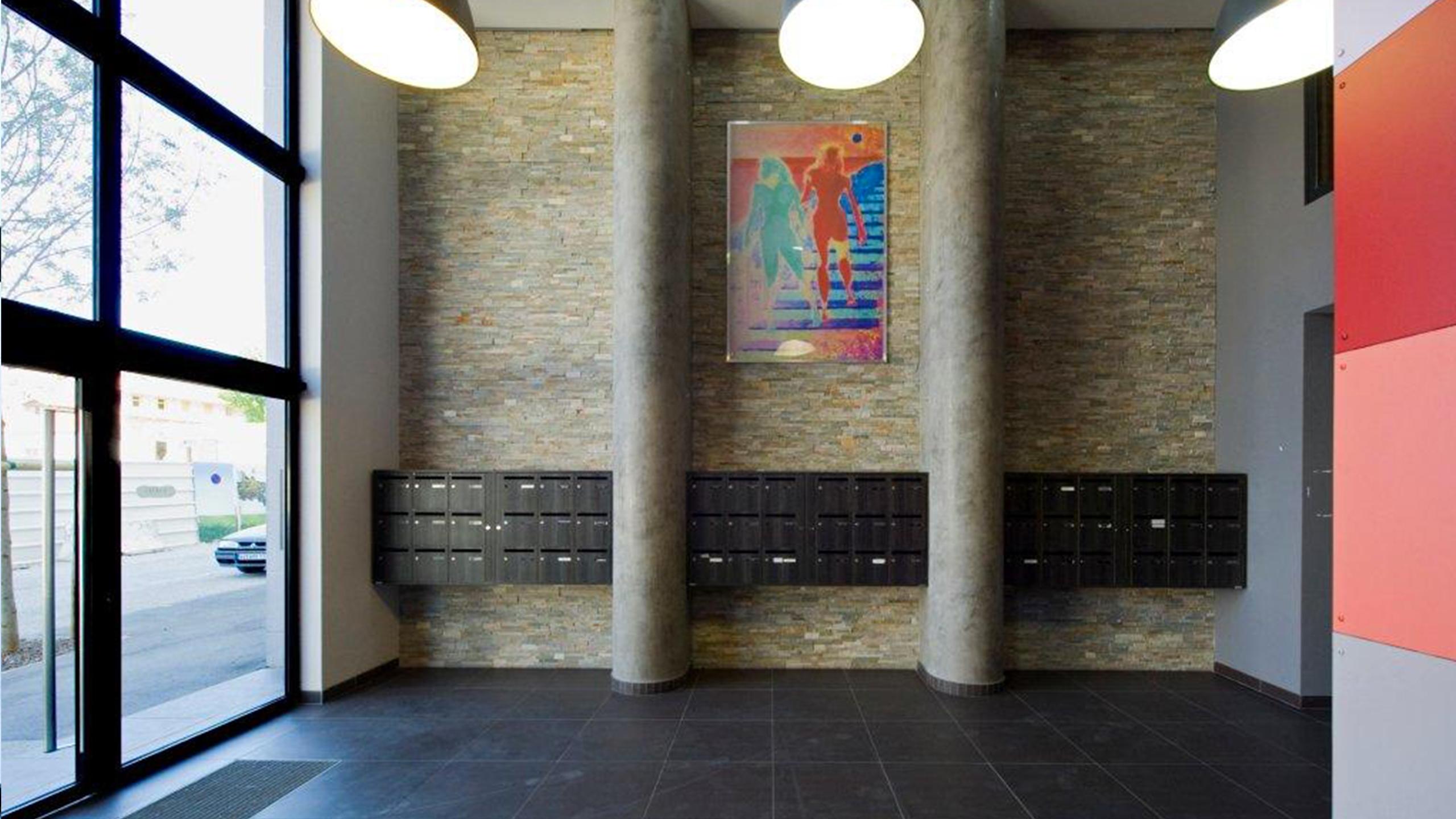 Valnaturéal - Halls d'entrée - Marseille [13]